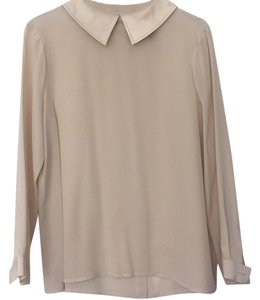 Marc by Marc Jacobs Top Beige