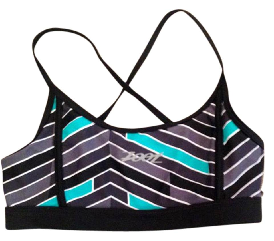 552ce6bbac Zoot Sports Bras - Up to 90% off at Tradesy