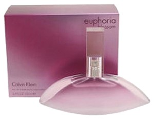 Calvin Klein Euphoria Blosoom 3.4 oz / 100 ml Edt Spray Woman regular ,New.