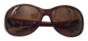 Fendi Fendi Tortoiseshell Brown FF Sunglasses
