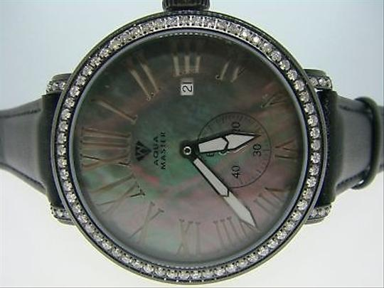Other Aqua Master Jojo Joe Rodeo Vs Auto Diamond Watch 5.64 C
