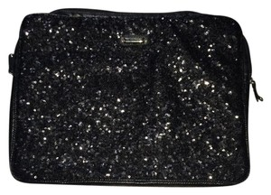 Nine West Sequin laptop case