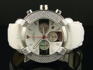 Other Aqua Master Jojo Joe Rodeo Techno 82-11 Diamond Watch