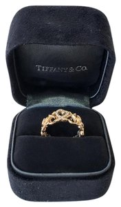 Tiffany & Co. Tiffany & Co. Loving Heart Band Ring
