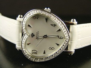 Other Lady Aqua Masterjojojoe Rodeo Kc 94-4 Diamond Watch