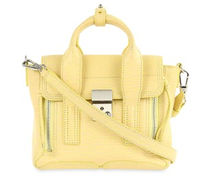 3.1 Phillip Lim Satchel in Multicolor