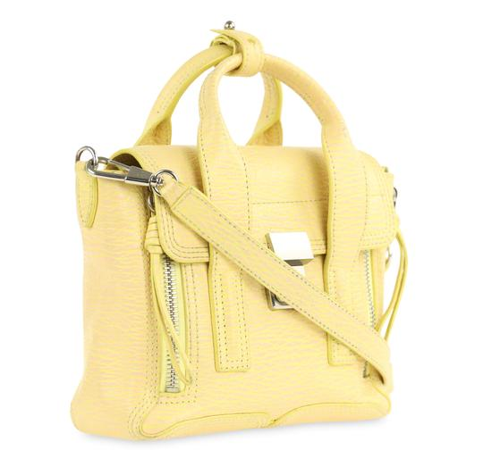 3.1 Phillip Lim Satchel in Multicolor Image 1