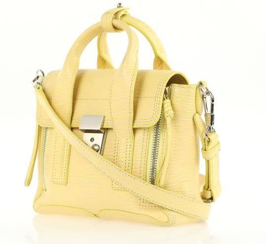 3.1 Phillip Lim Satchel in Multicolor Image 3