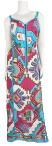 Multicolor Maxi Dress by Nanette Lepore