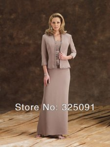 Montage By Mon Cheri Cranberry 29964w Dress
