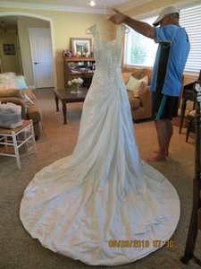 Maggie Sottero A537 Stacey Wedding Dress