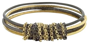 Other Textured Chain Bangles [SHIPS NEXT DAY]