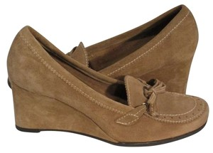 Alexandra Bartlett Wedges