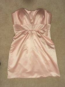 Pretty Maids Light Pink Dress