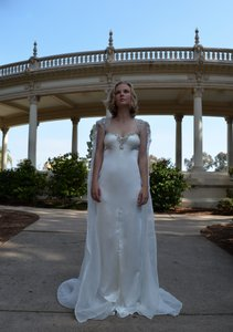 Contessa Wedding Dress
