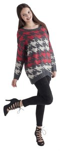 Urban Day Pullover Oversized Sweater