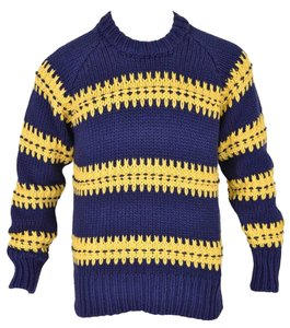 Burberry Knit Men's Sweater