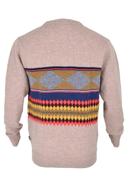 Burberry Shirt Sweater Image 3