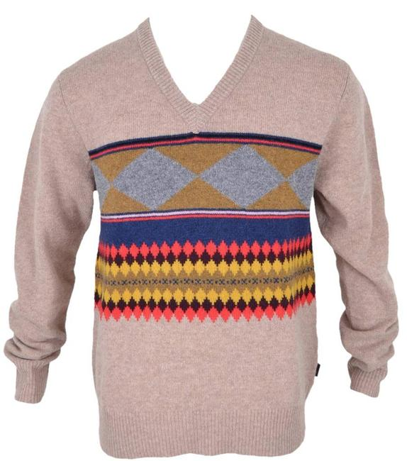 Burberry Shirt Sweater Image 5