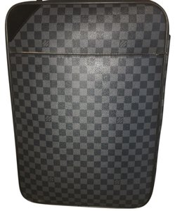 Louis Vuitton Pegase Light 55 Travel Bag