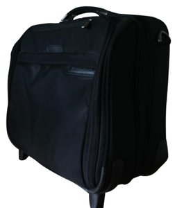 Briggs & Riley Black Travel Bag