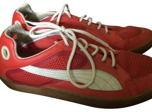 Puma Red Athletic