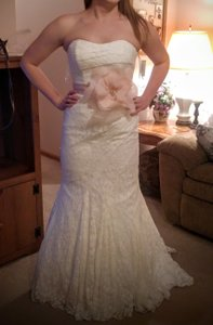 Galina Galina Wedding Dress Wedding Dress