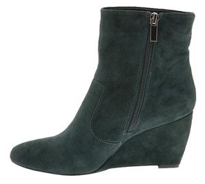 ALDO Forest green Boots