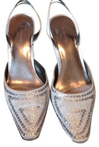Liz Claiborne Silver Formal