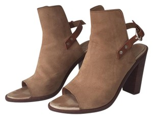 Rag & Bone Camel Pumps