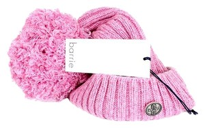 Barrie Pace Barrie,Pace,Cashmere,Beanie,