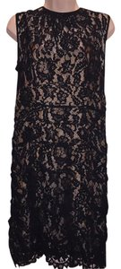Nanette Lepore Cocktail Date Lace Dress