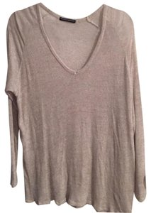 Brandy Melville Knit Oversize Sweater