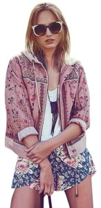 Free People Play My Song Jacket