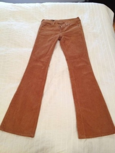 Citizens of Humanity Coh Corduroy Pants