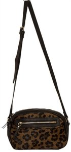 Maurizio Taiuti Pony Cross Body Bag