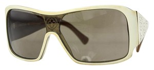 Louis Vuitton * Louis Vuitton Monogram Mahina Sunglasses