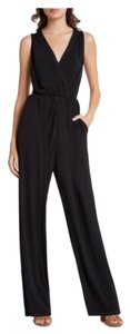 BCBGeneration Wide Leg Pants Blac