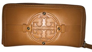 Tory Burch Tory Burch Holly Zip Continental Wallet
