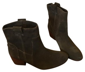 Vince Camuto Dark green Boots