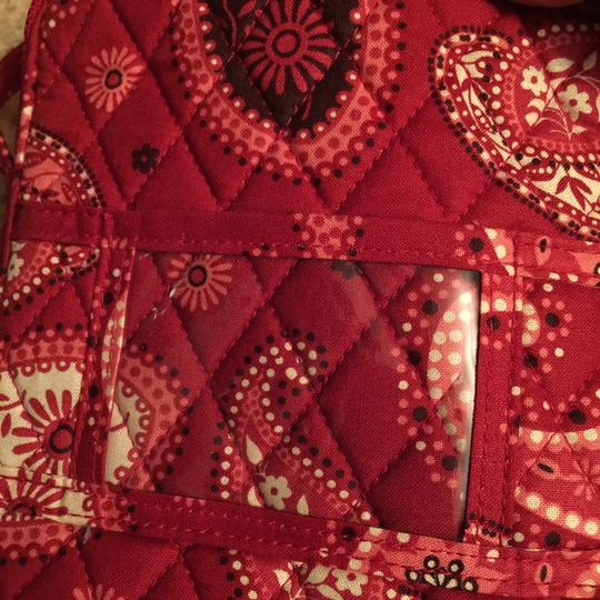 Vera Bradley Cross Body Bag Image 2