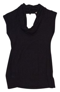 James Perse Top Black