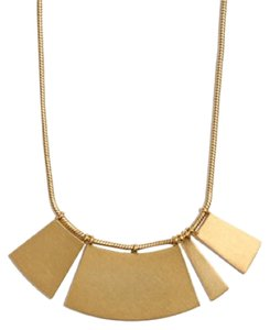 Madewell Sheetdash Necklace