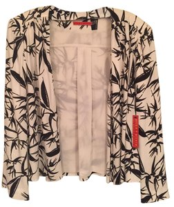 Alice + Olivia Botanical Ink Jacket