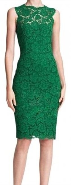Preload https://img-static.tradesy.com/item/188527/emerald-jade-lace-above-knee-cocktail-dress-size-4-s-0-0-650-650.jpg