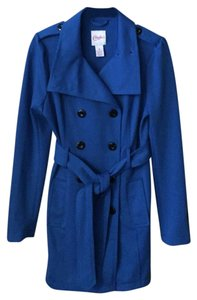 Candie's Trench Coat