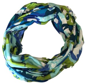 Apt. 9 Floral Infinity Scarf