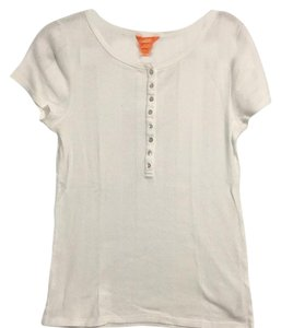 Joe Fresh Top White
