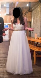 Jenny Yoo Hathaway Wedding Dress