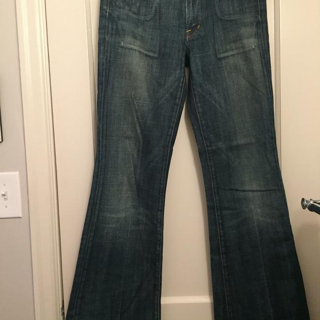 Citizens of Humanity Trouser/Wide Leg Jeans Image 2